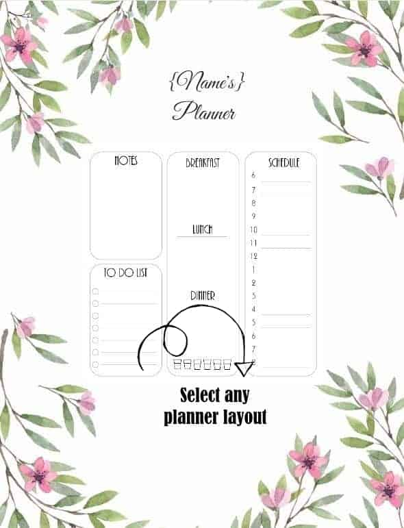 Best daily planner