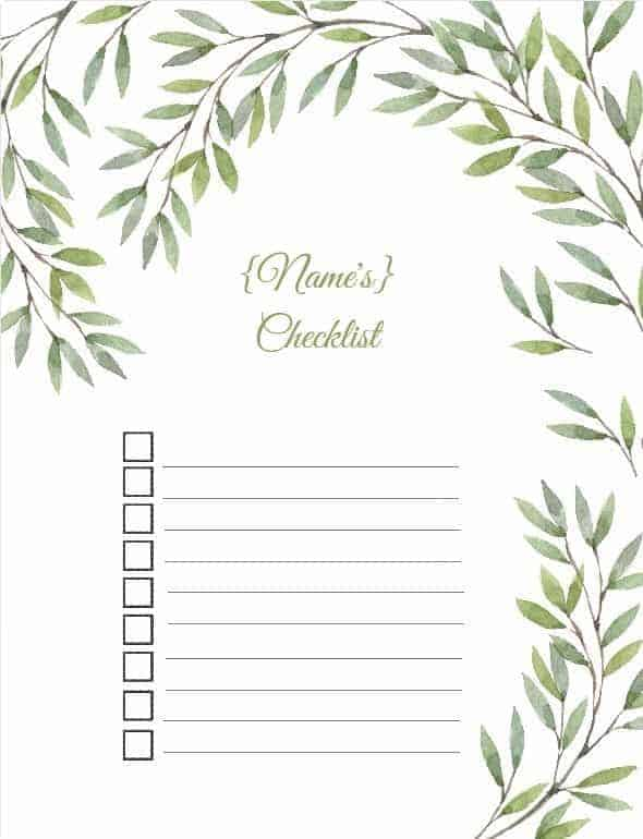 photo relating to Free to Do List Printables referred to as Absolutely free Printable Toward Do Listing Print or Seek the services of On the net Arrive at