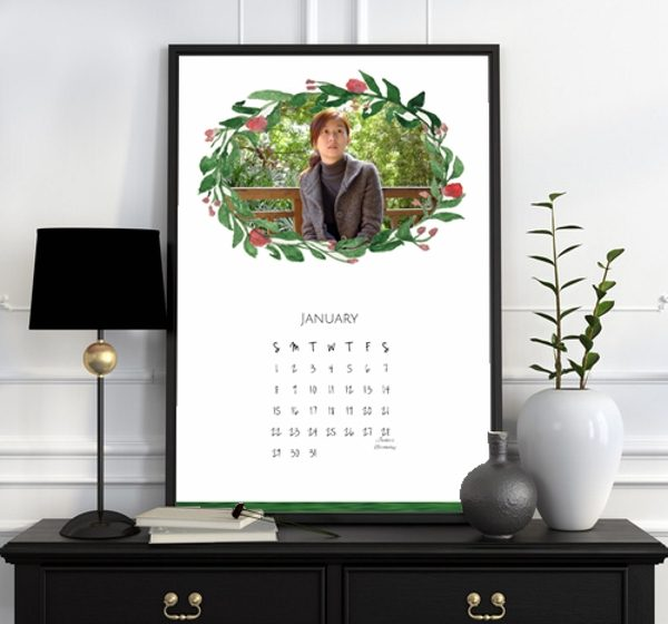 free calendar maker