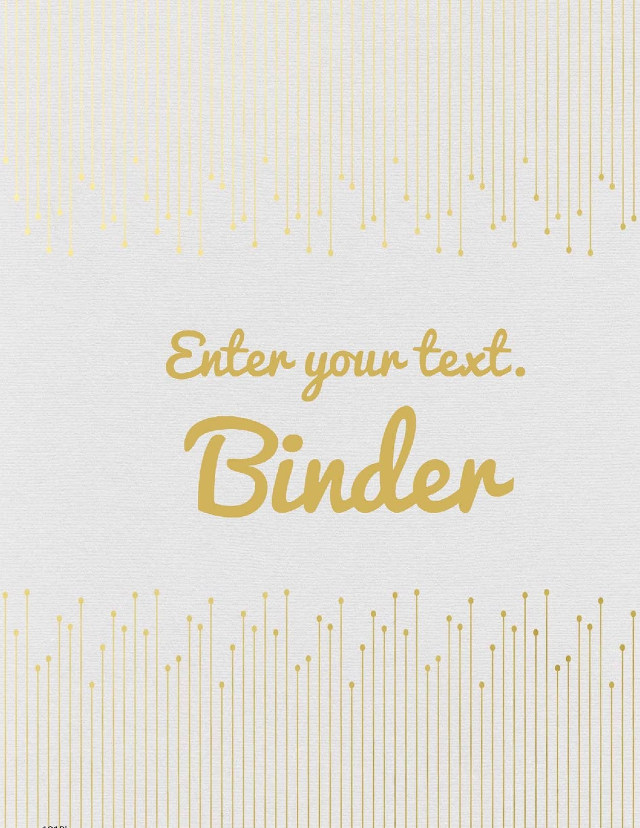 wedding binder covers