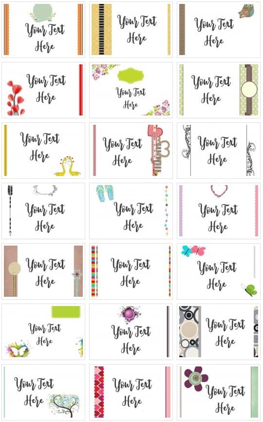 Free Wallpaper Maker Customize Online No Registration Required