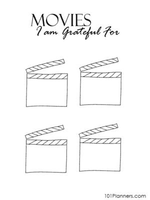 Movies I appreciate